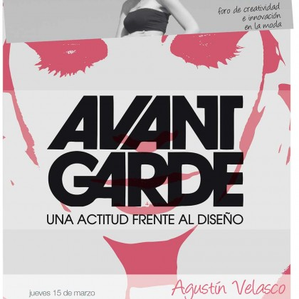 MOVE Days. Agustín Velasco. Avant garde